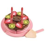 德國Hape愛傑卡 生日蛋糕