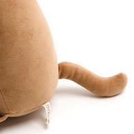 miYim有機棉安撫娃娃60cm 布布小猴