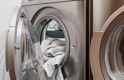 洗衣機堆積黴菌,未消毒影響健康