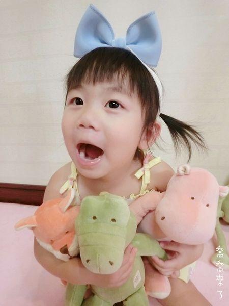 美國miYim有機棉安撫娃娃