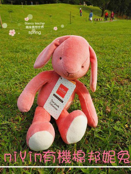 美國miYim有機棉安撫娃娃推薦,娃娃禮盒