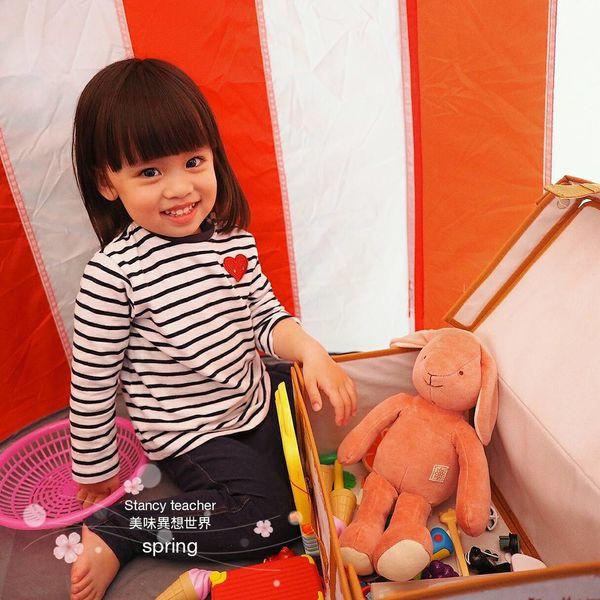 小雪莉好喜歡miYim安撫娃娃禮盒