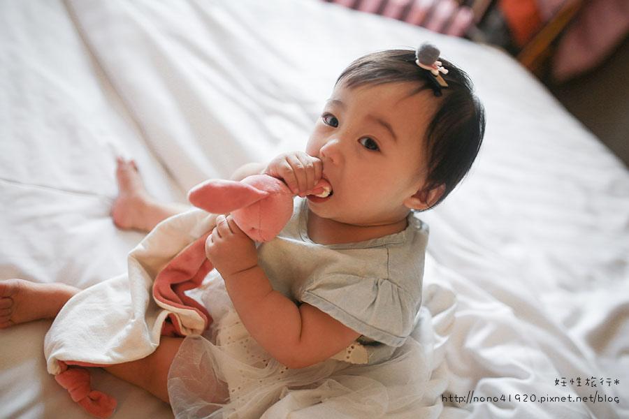 MIYIM有機棉安撫玩具,無毒水染安心使用