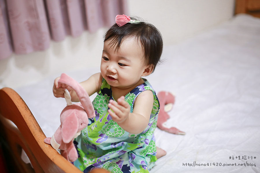 安撫玩具禮盒推薦-新生兒必備安撫玩具三件組:安撫巾、手搖鈴、吊掛玩偶