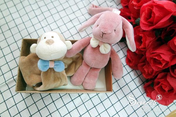 miYim有機棉安撫巾,嬰兒安撫巾推薦