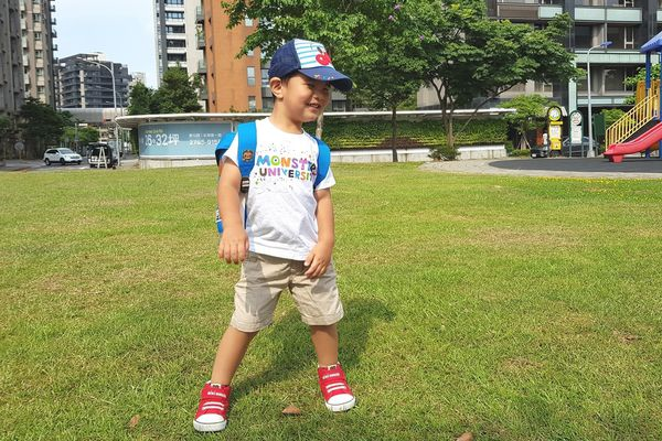 幼稚園書包推薦| HAPPIPLAYGROUND街頭探險家兒童背包