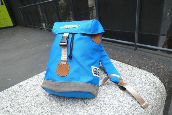 幼稚園書包推薦| HAPPIPLAYGROUND街頭探險家兒童背包推薦