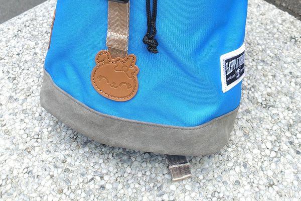 happiplayground背包, 街頭風設計