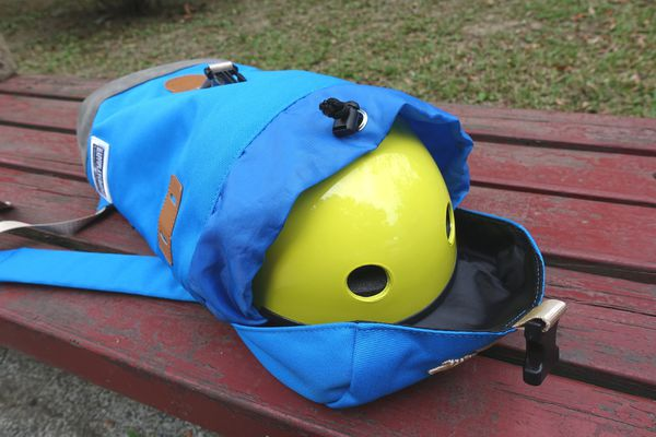 兒童後背包推薦| HAPPIPLAYGROUND街頭探險家兒童背包