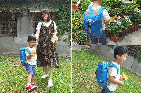 兒童背包推薦,HAPPIPLAYGROUND街頭探險家兒童背包