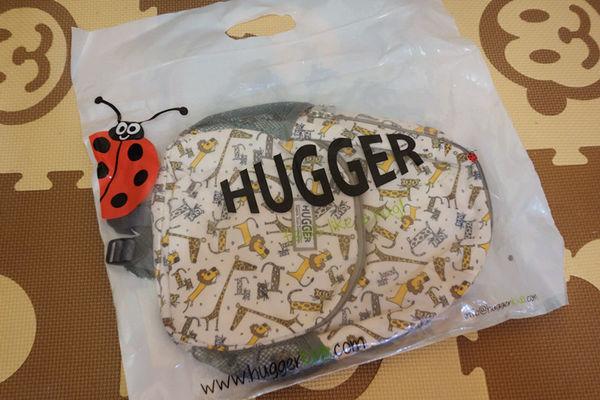 HUGGER兒童背包