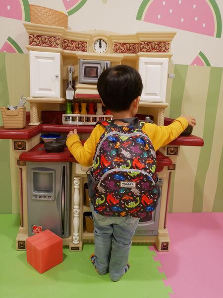兒童背包推薦HUGGER幼童背包