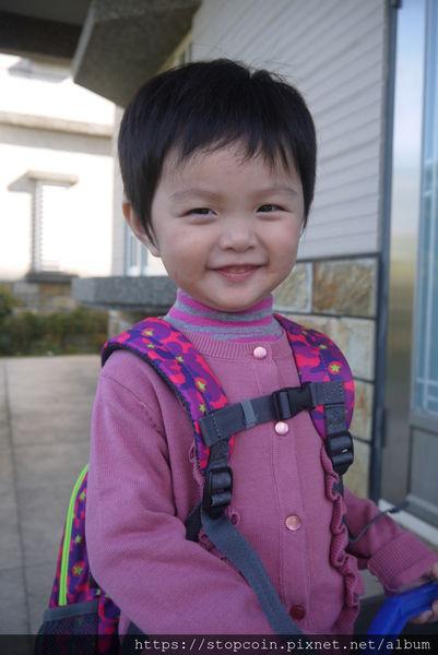 推薦Hugger幼童背包