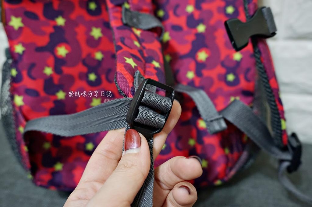HUGGER 幼童登山背包 耐用