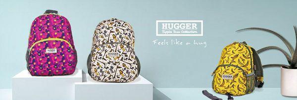 hugger背包