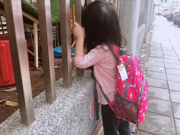 威斯邁國際 兒童背包