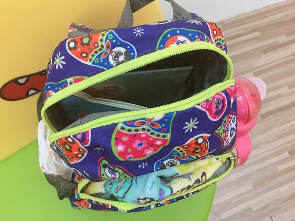 Hugger幼童背包推薦