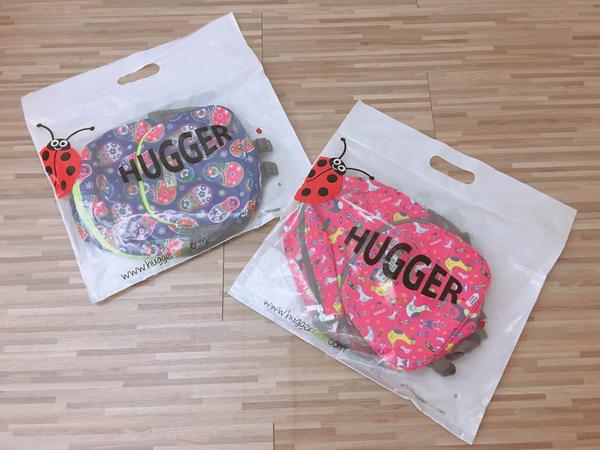 Hugger幼童背包
