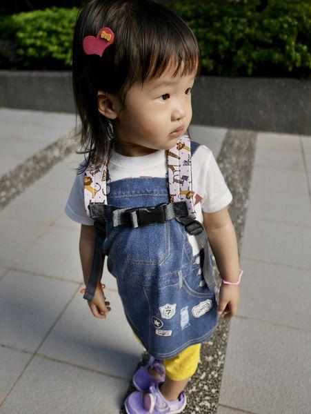 英國HUGGER防走失背包 兒童背包
