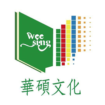 華碩文化 有聲書立體書專家