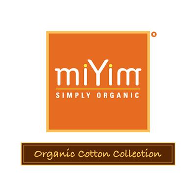 miYim有機棉安撫玩具