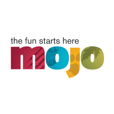 Mojo Fun 動物模型|動物星球頻道獨家授權