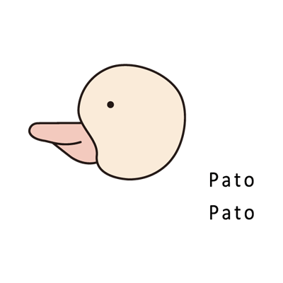 Pato Pato巧拼地墊