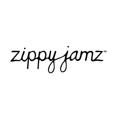 ZippyJamz寶寶拉鍊連身服